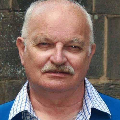 Peter Monck