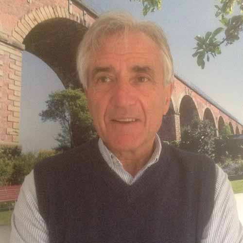 Alan Galafant
